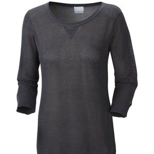 Columbia In Knit Together Sweater L
